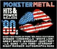 Monster Metal Hits & Power Ballads