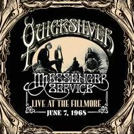 Live at the Fillmore: June 7, 1968