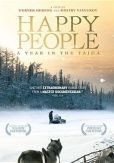 Video/DVD. Title: Happy People: A Year in the Taiga