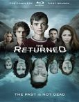 Video/DVD. Title: Returned