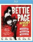 Video/DVD. Title: Bettie Page Reveals All