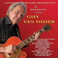 A Session With Guy Van Duser