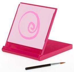 Mini Buddha Board in Pink
