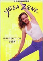 Yoga Zone: Introduction to Yoga