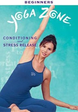 Yoga Zone: Conditioning & Stress Release