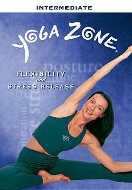 Yoga Zone: Flexibility and Stress Release
