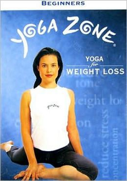 Yoga Zone: For Weight Loss