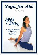 Yoga Zone: Yoga For Abs