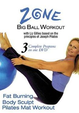 The Zone - Big Ball Workout