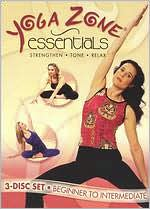 Yoga Zone: Essentials Strengthen Tone Relax