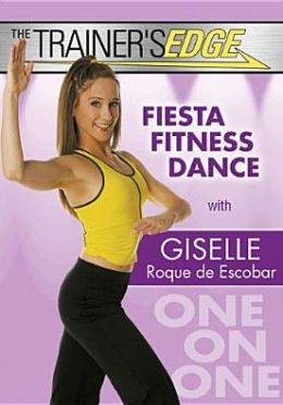 The Trainer's Edge: Fiesta Fitness Dance