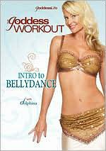 The Goddess Workout with Dolphina: Bellydance for Fitness - Body, Mind and Spirit