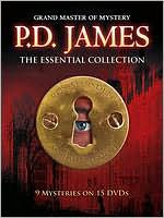 P.D. James - The Essential Collection