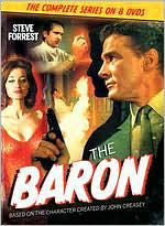 Baron: the Complete Series