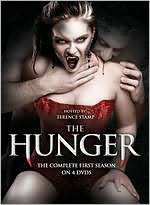 Hunger: the Complete First Season