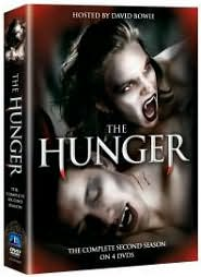 Hunger: the Complete Second Season