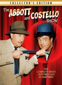 Abbott and Costello Show: the Complete Series