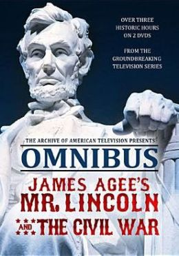 Omnibus: Mr Lincoln & The Civil War