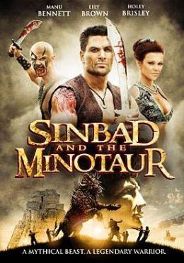 Sinbad and the Minotaur