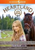 Video/DVD. Title: Heartland: Complete Fourth Season