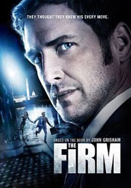 Firm: the Complete First Season