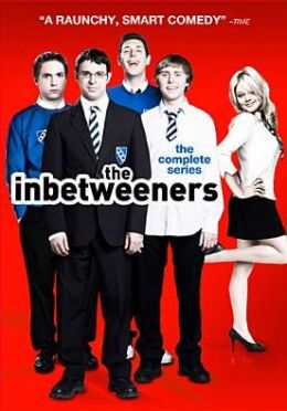 Inbetweeners: Complete Series