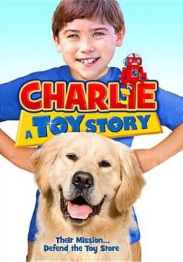 Charlie: A Toy Story