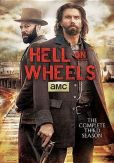 Video/DVD. Title: Hell On Wheels: Complete Third Season