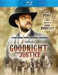 Video/DVD. Title: Goodnight for Justice