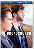 Video/DVD. Title: Broadchurch: Complete First Season