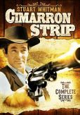 Video/DVD. Title: Cimarron Strip: Complete Series