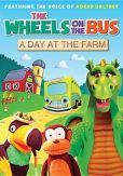 Video/DVD. Title: Wheels On The Bus: Day On The Farm