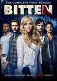 Video/DVD. Title: Bitten: Complete First Season