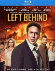Video/DVD. Title: Left Behind