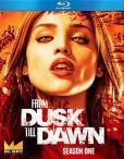 Video/DVD. Title: From Dusk Til Dawn: Season 1
