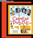 Video/DVD. Title: Chinese Puzzle