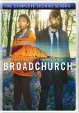 Video/DVD. Title: Broadchurch: Season Two