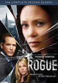 Video/DVD. Title: Rogue: Complete Second Season
