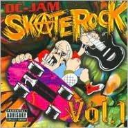 DC-Jam Skate Rock, Vol. 1