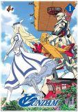 Video/DVD. Title: Gundam Turn A: Collection Part 1