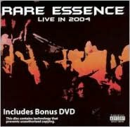 Live in 2004 [Bonus DVD]