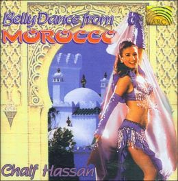 Belly Dance from Morocco [1996]