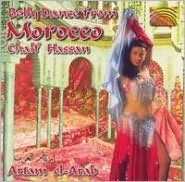 Belly Dance from Morocco [1997]
