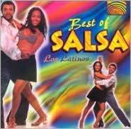 Best of Salsa [1999]