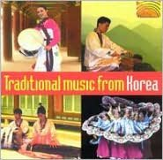 Korean Traditional Music Ensemble: Traditional Music from Korea