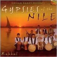 Gypsies Of The Nile: Raheel-Travelling