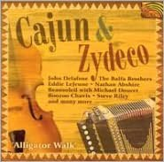 Cajun & Zydeco: Aligator Walk