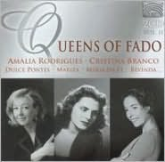 Queens of Fado, Vol. 2