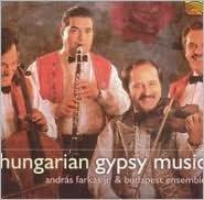 Hungarian Gypsy Music