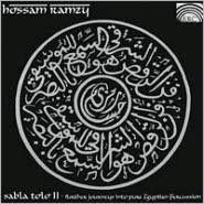 Sabla Tolo, Vol. 2: Further Journeys into Pure Egyptian Percussion
